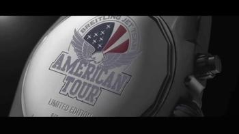 Breitling TV Spot, 'Breitling Jet Team American Tour' - Thumbnail 2