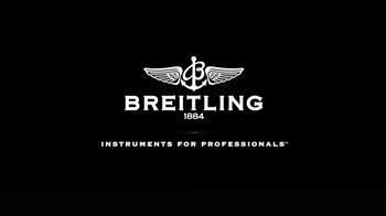 Breitling TV Spot, 'Breitling Jet Team American Tour' - Thumbnail 4