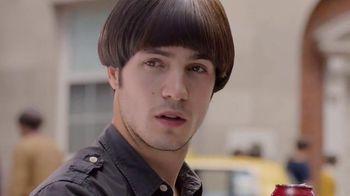 Dr Pepper TV Spot, 'Barbershop' Song by Alt-J