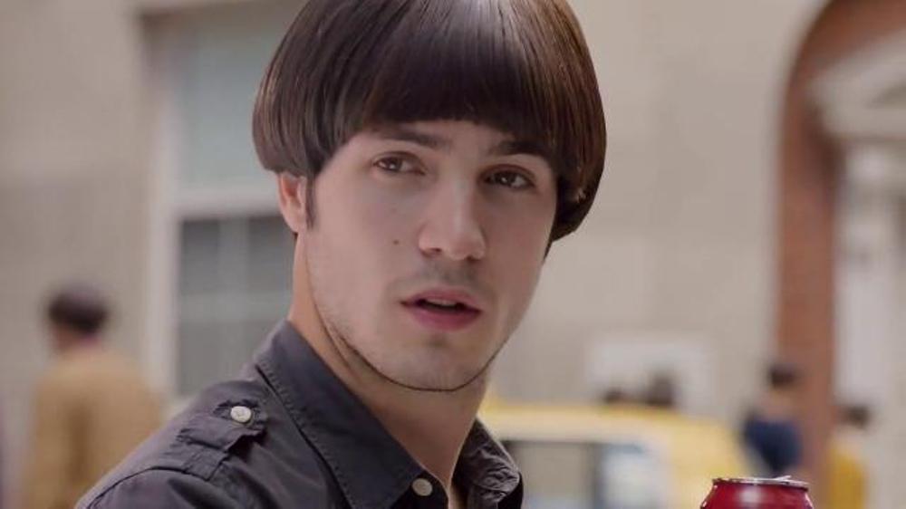 Dr Pepper TV Commercial, 'Barbershop' Song by Alt-J