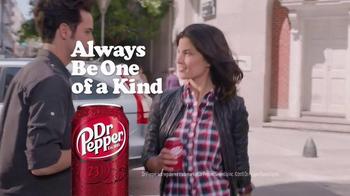 Dr Pepper TV Spot, 'Barbershop' Song by Alt-J - Thumbnail 10