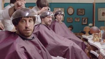Dr Pepper TV Spot, 'Barbershop' Song by Alt-J - Thumbnail 9