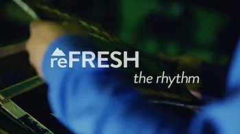 Coors Light TV Spot, 'reFRESH Your World' - Thumbnail 1