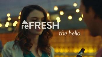 Coors Light TV Spot, 'reFRESH Your World' - Thumbnail 3