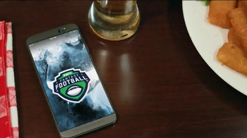 ESPN Fantasy Football TV Spot, 'Draft From Your Phone'