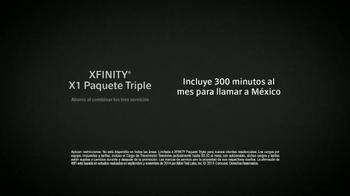 XFINITY X1 TV Spot, 'Cuatrillizos y prioridades' [Spanish] - Thumbnail 8