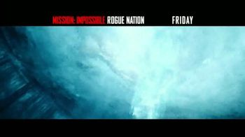 Mission: Impossible - Rogue Nation - Alternate Trailer 39