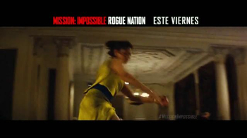 Mission: Impossible - Rogue Nation - Alternate Trailer 40