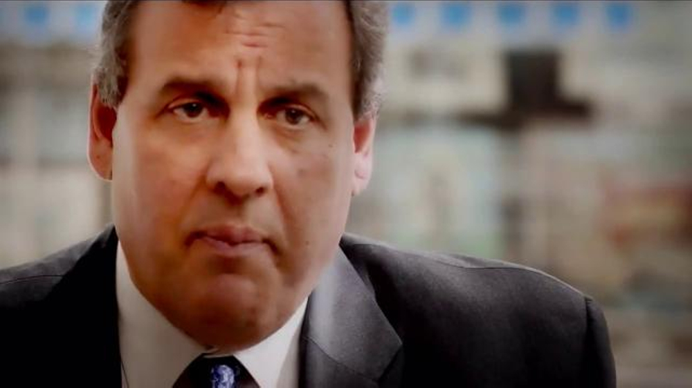 Chris Christie for President TV Commercial, 'Protect America'