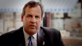 Chris Christie for President TV Spot, 'Protect America' - Thumbnail 1