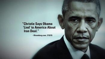 Chris Christie for President TV Spot, 'Protect America' - Thumbnail 2