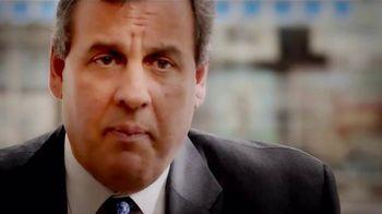 Chris Christie for President TV Spot, 'Protect America' - 28 commercial airings