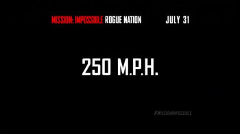 Mission: Impossible - Rogue Nation - Alternate Trailer 33