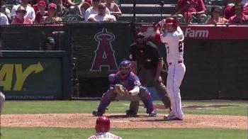 Major League Baseball TV Spot, '#THIS: Grand Slam Into Trout Net' - Thumbnail 1