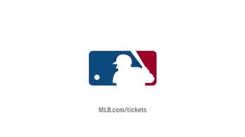 Major League Baseball TV Spot, '#THIS: Grand Slam Into Trout Net' - Thumbnail 4