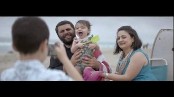 Samsung Galaxy S6 Edge TV Spot, 'Surf: We Are Greater Than I' - 2 commercial airings