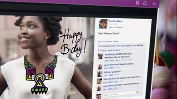 Microsoft Windows 10 TV Spot, 'The Future Starts Now' - Thumbnail 10
