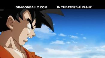 Dragon Ball Z: Resurrection 'F' - 39 commercial airings