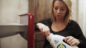 All Free Clear Detergent TV Spot, 'True Stories: Amber' - Thumbnail 3