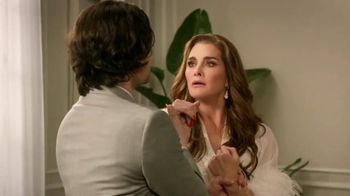 La-Z-Boy TV Spot, 'As the Room Turns: Stavros' Featuring Brooke Shields - 415 commercial airings