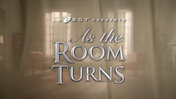 La-Z-Boy TV Spot, 'As the Room Turns: Stavros' Featuring Brooke Shields - Thumbnail 1