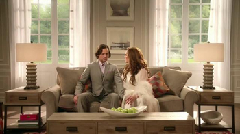 La-Z-Boy TV Spot, 'As the Room Turns: Stavros' Featuring Brooke Shields - Thumbnail 3
