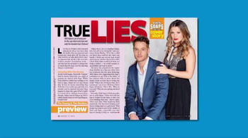CBS Soaps in Depth TV Spot, 'Young & the Restless Preview' - Thumbnail 6