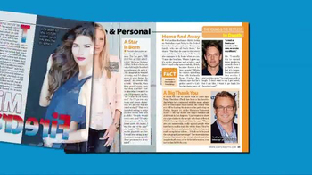 CBS Soaps in Depth TV Spot, 'Young & the Restless Preview' - Thumbnail 5