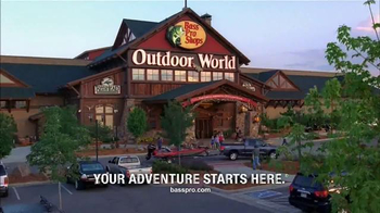 Bass Pro Shops NRA Freedom Days TV Spot, 'Tradition' - Thumbnail 8