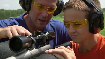 Bass Pro Shops NRA Freedom Days TV Spot, 'Tradition' - Thumbnail 3