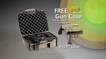 Bass Pro Shops NRA Freedom Days TV Spot, 'Tradition' - Thumbnail 5