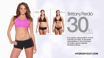 Hydroxy Cut TV Spot, 'La marca número' [Spanish] - Thumbnail 6