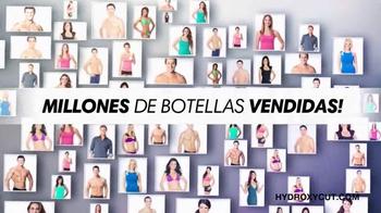Hydroxy Cut TV Spot, 'La marca número' [Spanish] - Thumbnail 3