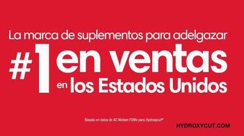 Hydroxy Cut TV Spot, 'La marca número' [Spanish] - Thumbnail 4