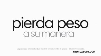 Hydroxy Cut TV Spot, 'La marca número' [Spanish] - Thumbnail 5