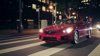 SafeAuto TV Spot, 'Ladies Night' - 557 commercial airings