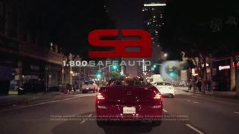 SafeAuto TV Spot, 'Ladies Night' - Thumbnail 9