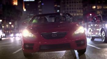 SafeAuto TV Spot, 'Ladies Night' - Thumbnail 5