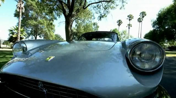 Mecum Auctions TV Spot, 'The Daytime Auction Monterey' - Thumbnail 3