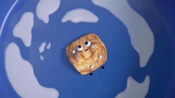 Cinnamon Toast Crunch TV Spot, 'Cinnamilk'