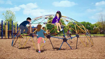 Payless Shoe Source TV Spot, 'Ready for the Playground' - Thumbnail 2