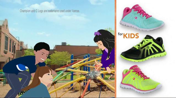 Payless Shoe Source TV Spot, 'Ready for the Playground' - Thumbnail 4