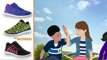 Payless Shoe Source TV Spot, 'Ready for the Playground' - Thumbnail 6