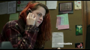 American Ultra - 2695 commercial airings