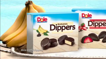 Dole Dippers TV Spot, 'Monkeys by the Pool' - Thumbnail 6