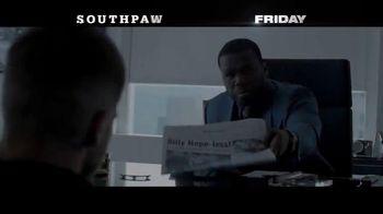 Southpaw - Alternate Trailer 32