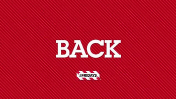 TGI Friday's Endless Apps TV Spot, 'They're Back' - Thumbnail 3