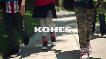 Kohl's TV Spot, 'Héroes y leyendas' [Spanish] - Thumbnail 1