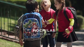 Kohl's TV Spot, 'Héroes y leyendas' [Spanish] - 71 commercial airings