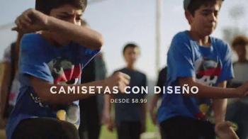 Kohl's TV Spot, 'Héroes y leyendas' [Spanish] - Thumbnail 7